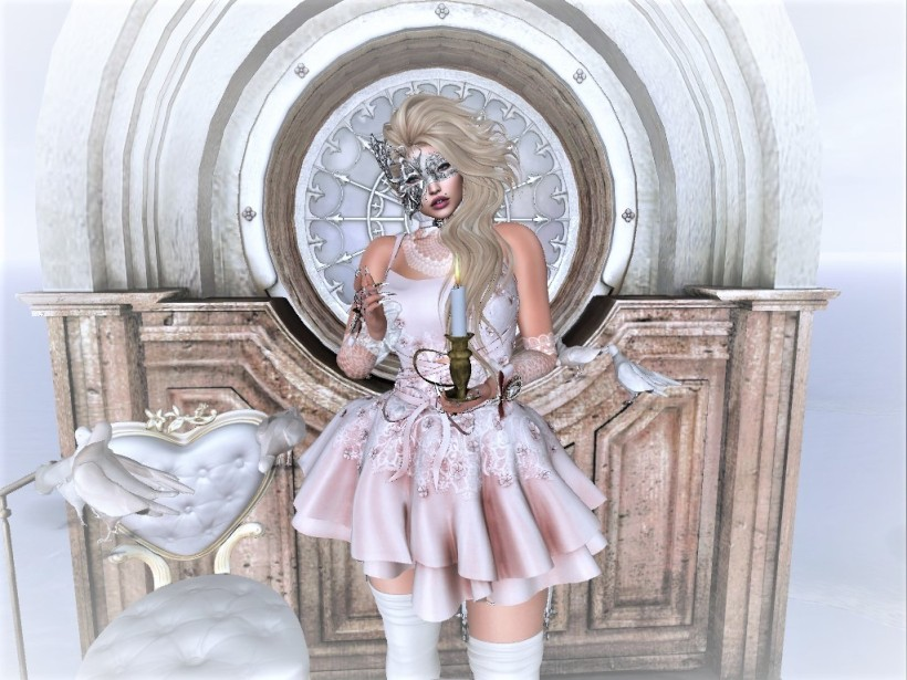 the-masquerade