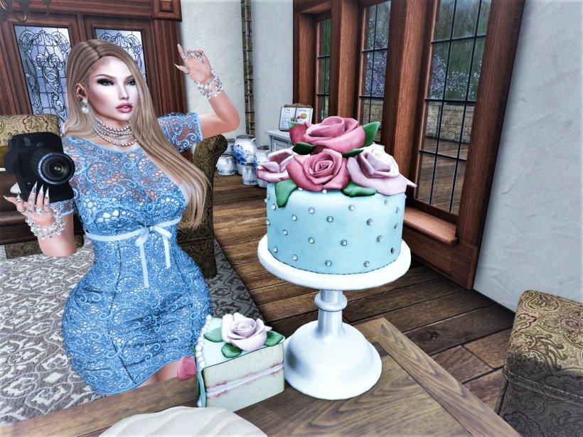 Cake Judging