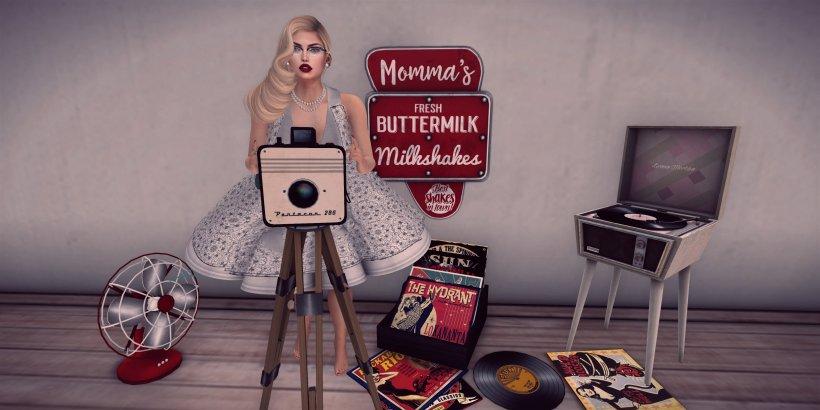 1950s Blogger