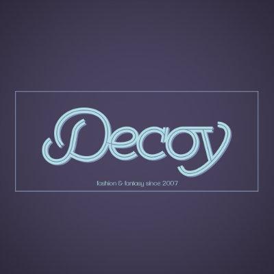 Decoy Logo 2017 smaller logo
