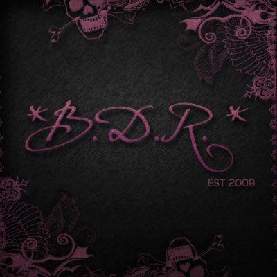 BDR LOGO new blogger