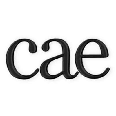 small Cae Logo
