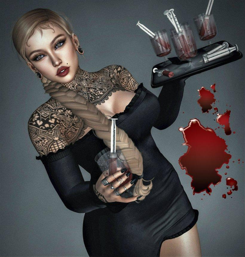 Bloody Mary Anyone