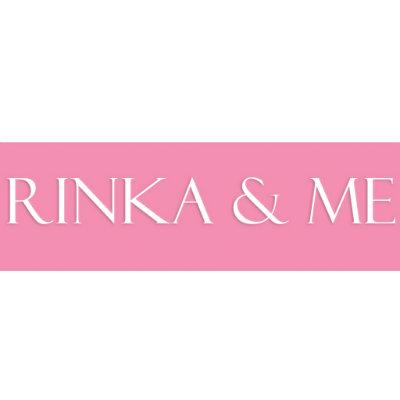 RINKA&Me Logosmaller