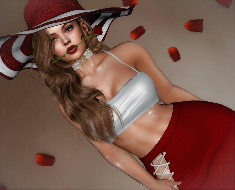 Hat Glam